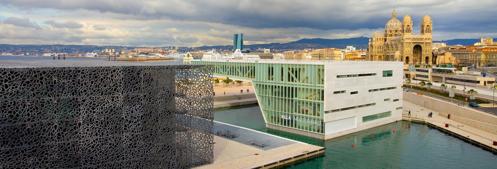 A4 Traduction votre agence à Marseille