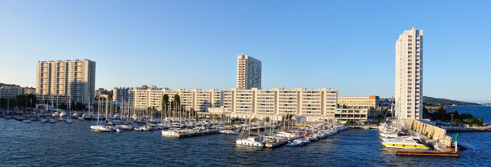 A4 Traduction votre agence à Toulon